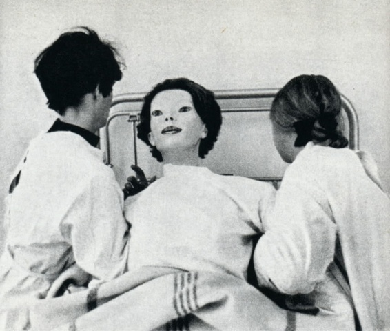The Expressionless - Truth or Hoax?
